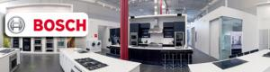 Bosch household Appliances at L'Atelier B/S/H