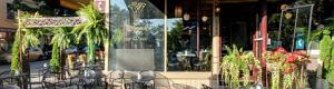 Virtual tour of Croissanterie Figaro restaurant in Outremont
