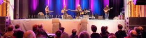 John Mayall Band in Montreal