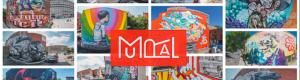 Mural Festival 2015 Montreal Urban Art Immersive Virtual Tour