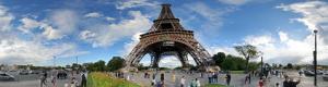 埃菲尔铁塔360度全景 - 长城 - 长城的博客http://jsxhscc.