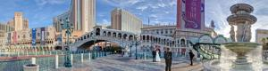 The Venetian Las Vegas Wedding Tour