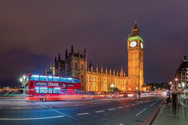 Big Ben Virtual Tour