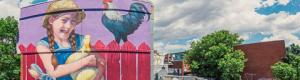 Mural Festival 2016 Montreal Urban Art Immersive Virtual Reality Tour
