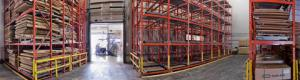 Redirack racking systems (Belgium)
